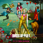 Pochette Birds of Prey And the Fantabulous Emancipation of One Harley Quinn (Original Motion Picture Score) (OST)