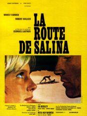 Affiche La Route de Salina