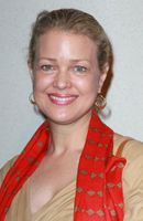 Photo Melody Anderson