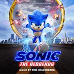 Pochette Sonic the Hedgehog (OST)