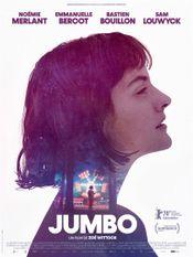 Affiche Jumbo
