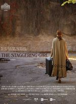Affiche The Staggering Girl
