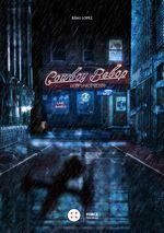 Couverture Cowboy Bebop : Deep Space Blues