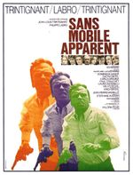 Affiche Sans mobile apparent