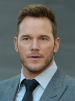 Photo Chris Pratt