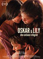 Affiche Oskar et Lily