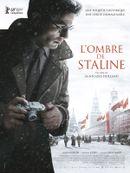 Affiche L'Ombre de Staline