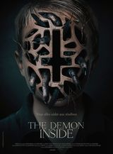 Affiche The Demon Inside