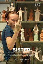 Affiche Sister
