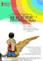 Affiche Wangdrak's Rain Boots