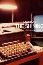 Affiche Making 'The Shining'