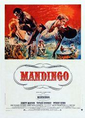 Affiche Mandingo