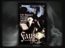 Video de Faust