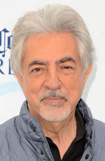 Photo Joe Mantegna