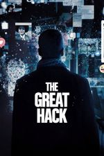Affiche The Great Hack