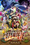 Affiche One Piece: Stampede