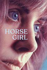 Affiche Horse Girl