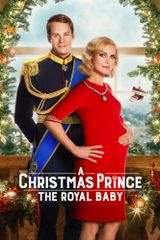 Affiche A Christmas Prince: The Royal Baby