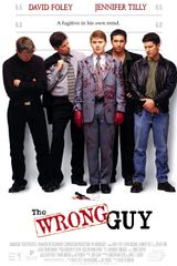 Affiche The Wrong Guy