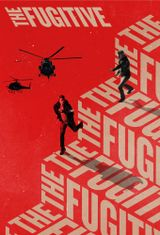 Affiche The Fugitive