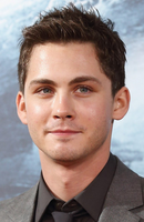 Photo Logan Lerman