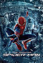 Affiche The Amazing Spider-Man