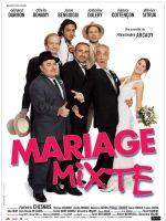 Affiche Mariage mixte