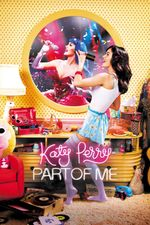 Affiche Katy Perry : Part of Me