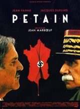 Affiche Pétain