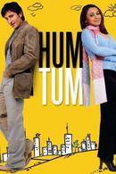 Affiche Hum Tum