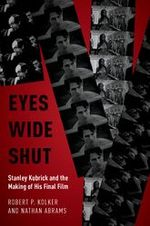 Couverture Eyes Wide Shut