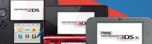 Cover Ma collection de jeux Nintendo 3DS