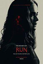 Affiche Run