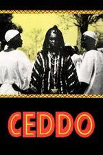 Affiche Ceddo