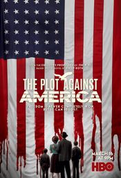 Affiche The Plot Against America