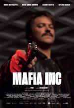 Affiche Mafia Inc.