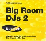 Pochette Big Room DJs 2