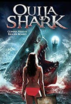 Affiche Ouija Shark