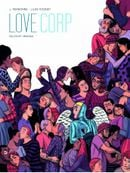 Couverture Love Corp