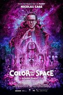 Affiche Color Out of Space