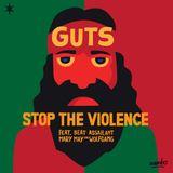 Pochette Stop the Violence (EP)