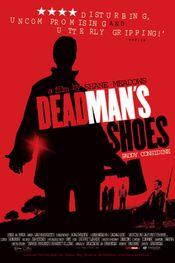 Affiche Dead Man's Shoes