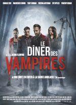 Affiche Le Dîner des vampires
