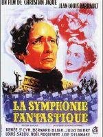 Affiche La Symphonie fantastique