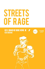 Couverture Ludotheque #7 : Streets of Rage