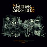 Pochette The Groove Sessions, Volume 5