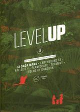 Couverture Level Up - Niveau 3