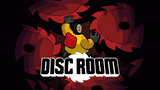 Jaquette Disc Room