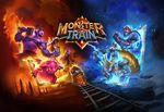 Jaquette Monster Train
