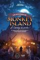 Couverture Les Mystères de Monkey Island
